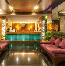 Hotel M Chiang Mai