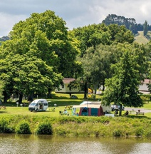 Whanganui River Top 10 Holiday Park
