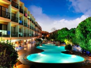 Ξενοδοχείο Αυλίδα