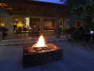 Turaco Lodge