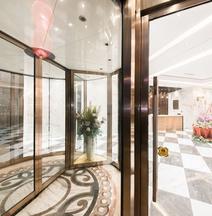 Hanzhong Ambassador Hotel