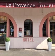 Contact Hôtel le Provence