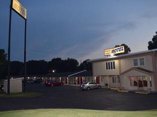 White Oaks Motel Pennsville/Carneys Point