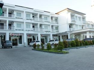 Naka Hotel Kupang