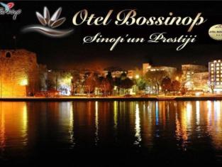Otel Bossinop