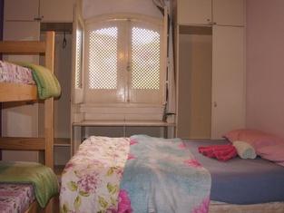 Share Guest Hostel