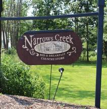 The Inn at Narrows Creek