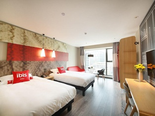 Ibis Chengdu Dujiangyan Hotel
