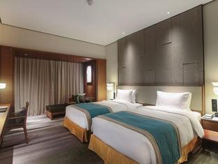 Yuluxe Hotel Chengdu