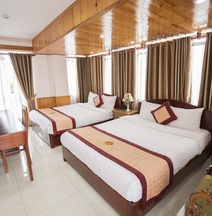Khách sạn Gold Dream