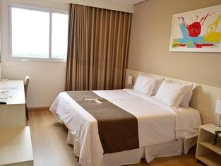 Hotel Business Center Beira Rio
