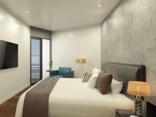 The Code Hotel & Spa