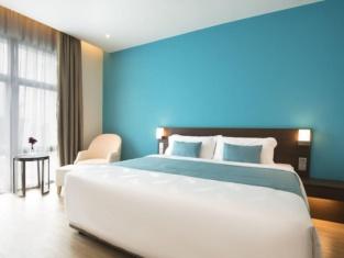 Puteri Wing - Riverside Majestic Hotel Kuching