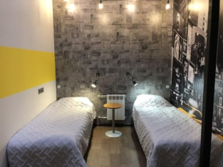 Dream Hostel Zaporizhia