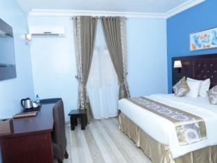 GLO-RAN Hotel Owerri
