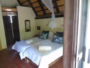 Ngandu Safari Lodge