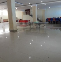 Golden Tulip Lagos Airport Hotel