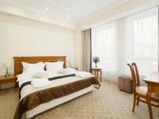 Zvyozdny Hotel Welness & Spa
