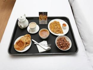 Oyo 26698 Hotel Shringar Palace
