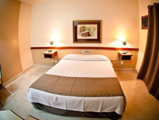 Fenix Hotel Araxa
