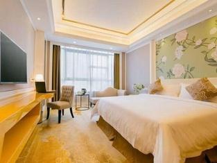 Vienna International Hotel (Shenzhen Xinzhou)