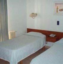 康达住宅旅馆