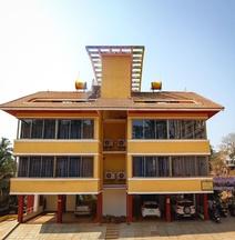OYO 15008 Home Casa Amarilla