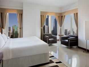 Four Points by Sheraton Sheikh Zayed Road, Dubai