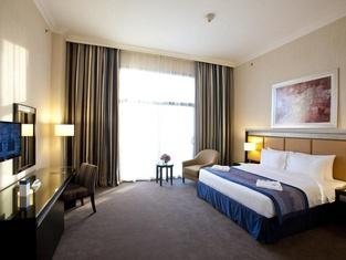 多哈國敦大酒店