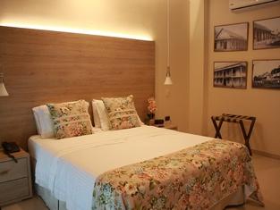 Hotel Santorini Loft