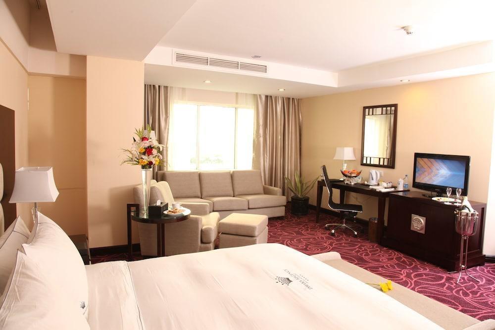 Dhaka Regency Hotel & Resort Limited