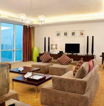 Hilton Doha The Pearl Residences