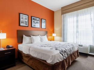 Sleep Inn & Suites Dyersburg I-155