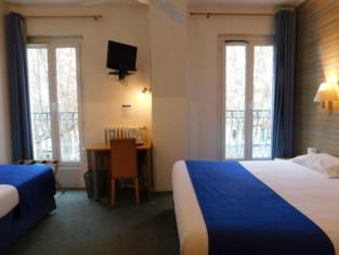 Brit Hotel du Commerce Bergerac