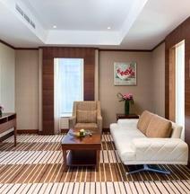 Warwick Hotel Dubai