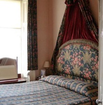 Edinburgh House Hotel - B&B