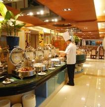 Changzhou Jinhai International Grand Hotel