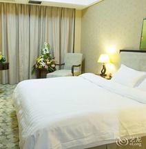 Elan Boutique Hotel (Chengdu Chunxi Road Pedestrian Street)