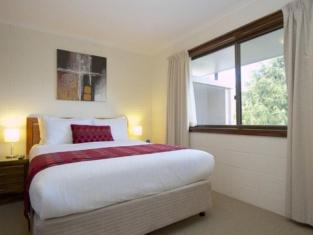 Grosvenor Court Apartments Hobart
