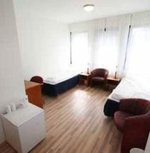 Systra Hotel Søvik