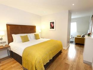 Premier Suites Plus Dublin, Ballsbridge