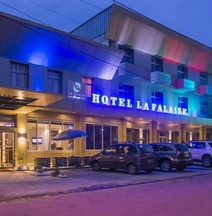 Hotel La Falaise Bonanjo