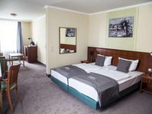 Hotel Specht