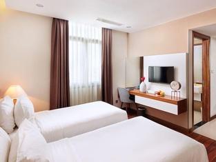 Hadana Boutique Hotel Danang