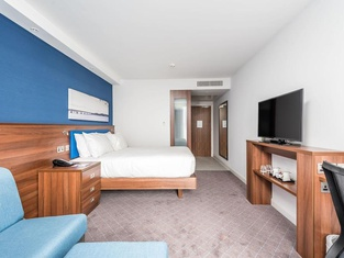 Hampton By Hilton Dundee City Centre