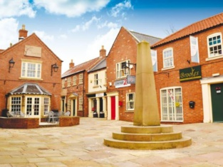 The Crown Hotel Bawtry-Doncaster