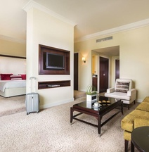 Al Bustan Rotana Hotel - Dubai