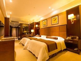 Gladden Hotel Chengdu