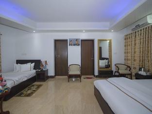 Hotel Progati Inn Ltd.