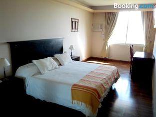 Manantiales Hotel de Turismo